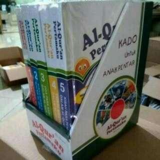 Al-Qur'an Pertamaku - Al-Qur'an For Kids