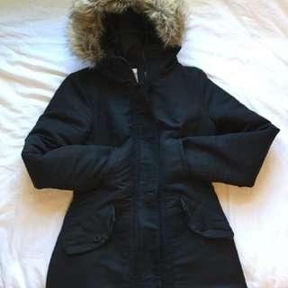 Bluenotes Winter Jacket
