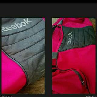 Reebok Travelling Bag XL