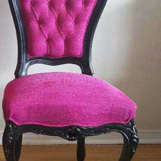 One Of A Kind Accent Chair