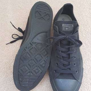 Men's Converse All Star