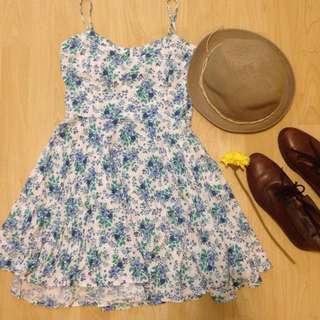 Flowers Dress