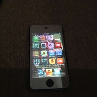 iTouch 4th Gen