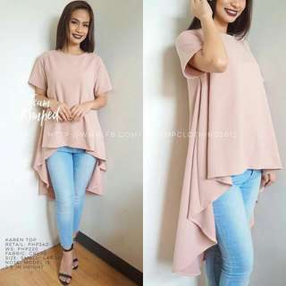 Long Back. High Quality. 250 Only