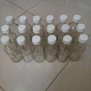 Botol Kaca Asip