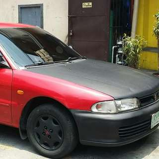 Mitsubishi Lancer Gli 96 Rush Rush Price Down