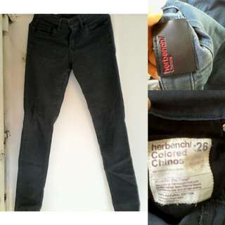 RepricedHerbench Jeans