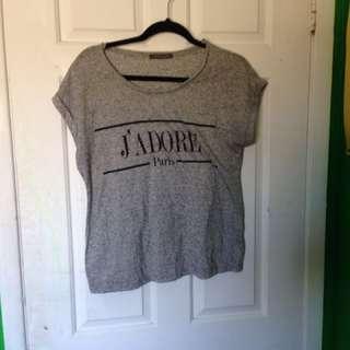 J'adore Paris T-Shirt