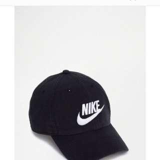 Nike futura heritage 彎帽老帽