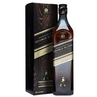 Johnnie Walker Double Black.  100% Brand new unopened.