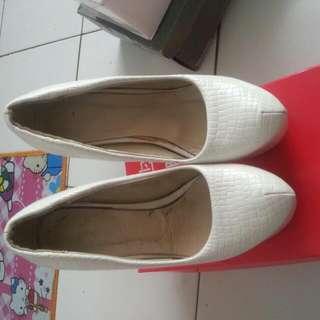 Sepatu Crocodel