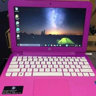 HP Laptop Stream Notebook