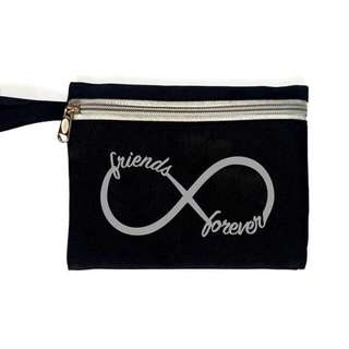 Friends Forever Pouch