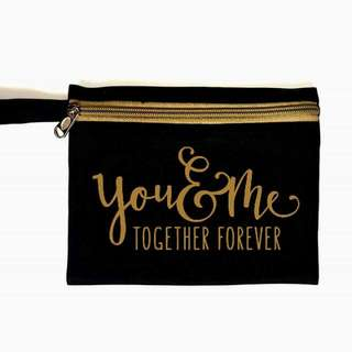 You & Me Together Forever
