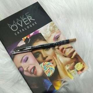 (NEW) Make Over Eyeliner Pensil