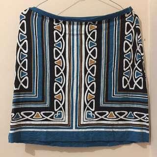 Loft Etnic Skirt