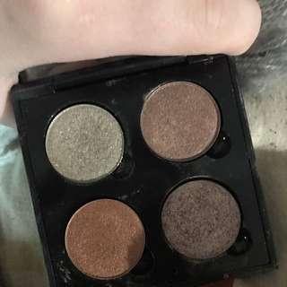 Anastasia Beverly Hills Custom Quad Eyeshadow