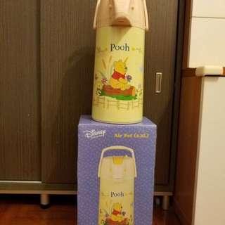 全新 Winnie The Poon 熱水壷