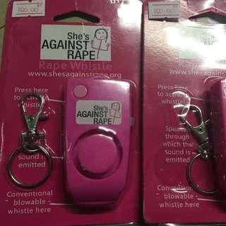 Shes Against Rape