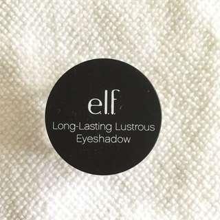 e.l.f Long-Lasting Lustrous Eyeshadow - Toast