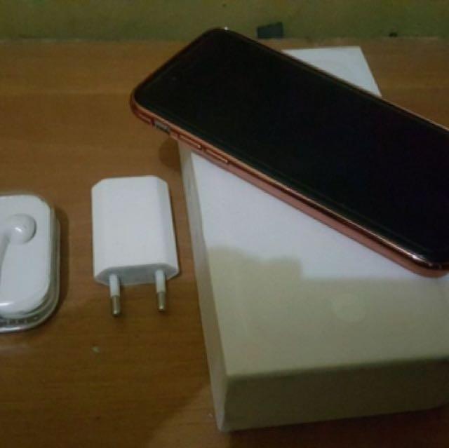 128GB iPhone 6 grey