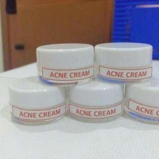 Cream Acne Dokter