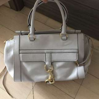 Rebecca minkoff classic tote bag 手袋