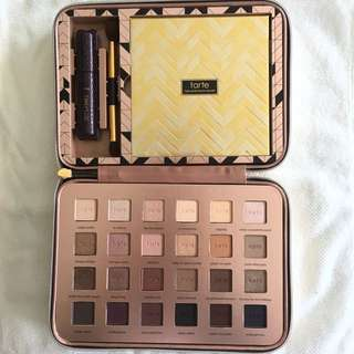 TARTE HOLIDAY COLLECTION 2015 ( Limited Edition)