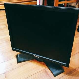 液晶 螢幕 戴爾 Dell 17吋 電腦螢幕