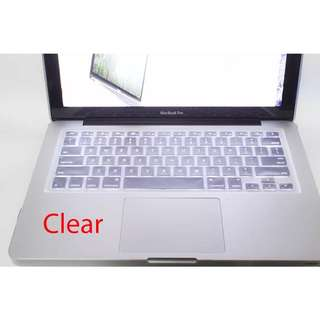 Keyboard Protector Macbook