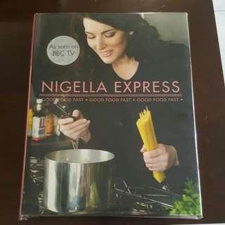 Nigella Express Cookbook