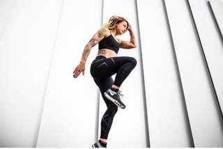 Brand New 2XU compression legging