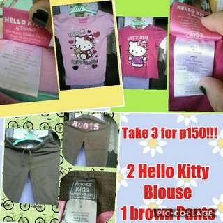 💞Package#2💞 For Girls!!