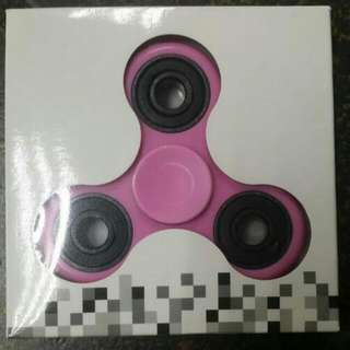 New Fidget Spinner