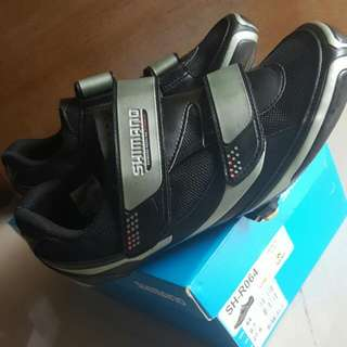 Shi man SH-R064 SPDSL cleat Shoes