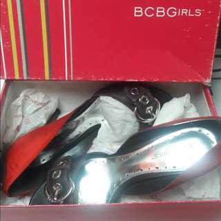BCBG Girls Shoes