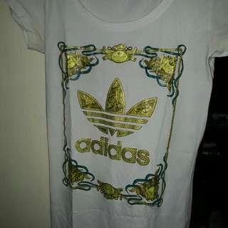 Kaos Adidas Original