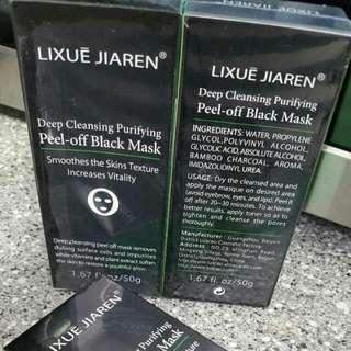 Original Black Peel Off Mask