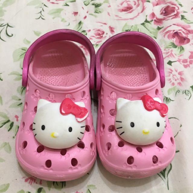 二手兒童橡膠鞋(15公分/內碼約14.5公分)