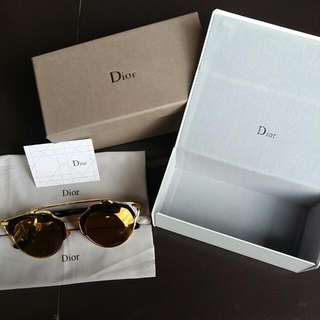 REPRICE : DIOR SO REAL (NEW)