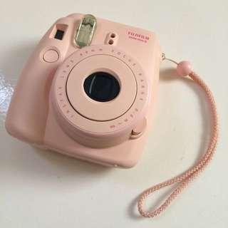 Instanx Mini 8 - Pink