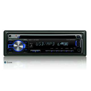 Kenwood USB/CD/AUX