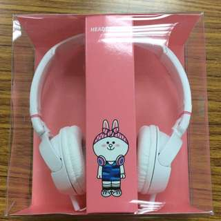Line cony耳機🎧
