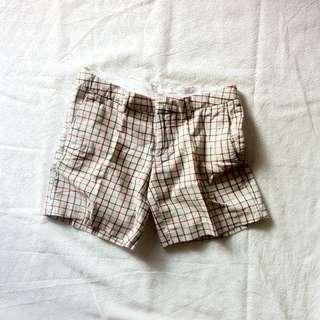 Celana Pendek - Arnessio Basic Pants