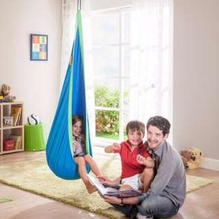 Children Hammock Swing Chair