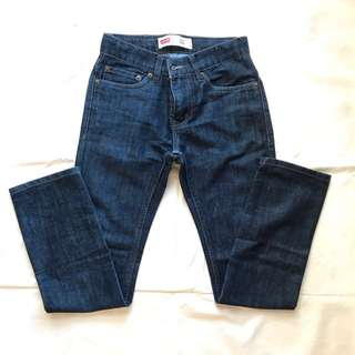 Levi's Jeans For Kids #1
