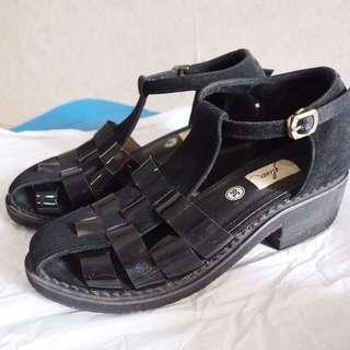 Julia Shoes by GLINTZ (black)