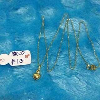 SAUDI GOLD 18K 2,650 Per Gram