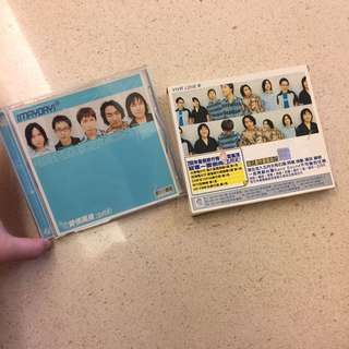 五月天 第二張專輯 愛情萬歲 正版