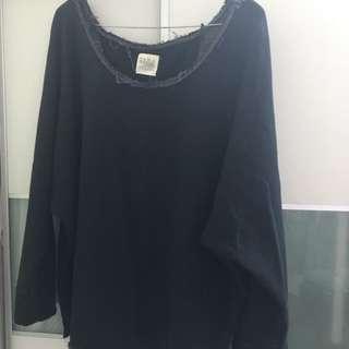 Authentic Zara